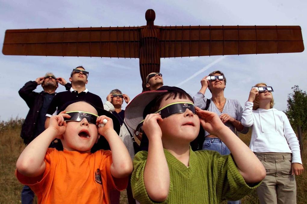 ECLIPSE Gateshead/Watchers 2