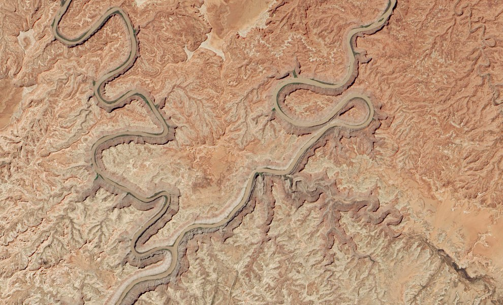 Colorado River, United States 2