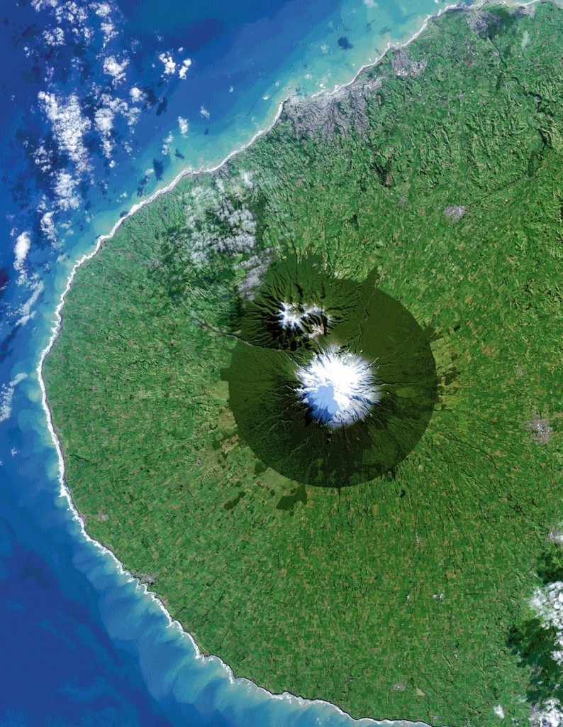 Egmont National Park, New Zealand 2