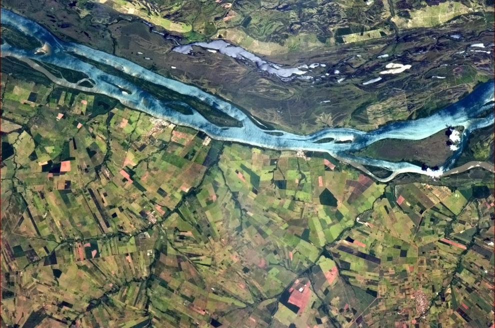 Paraná River, Brazil