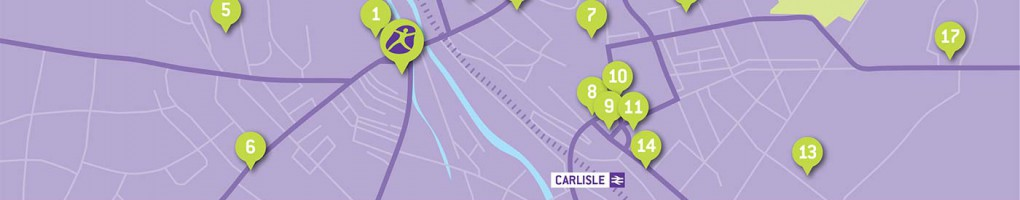 u-student-Carlisle-map-and-key