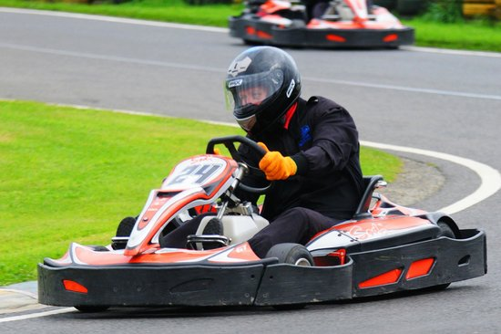 Karting North East (tripadvisor.com)