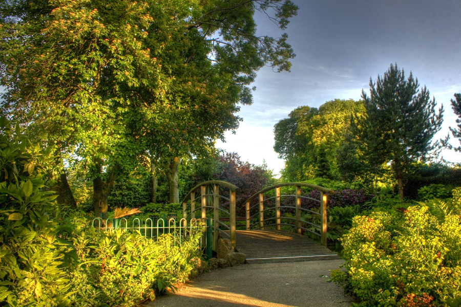 Mowbray Park (panoramio.com)