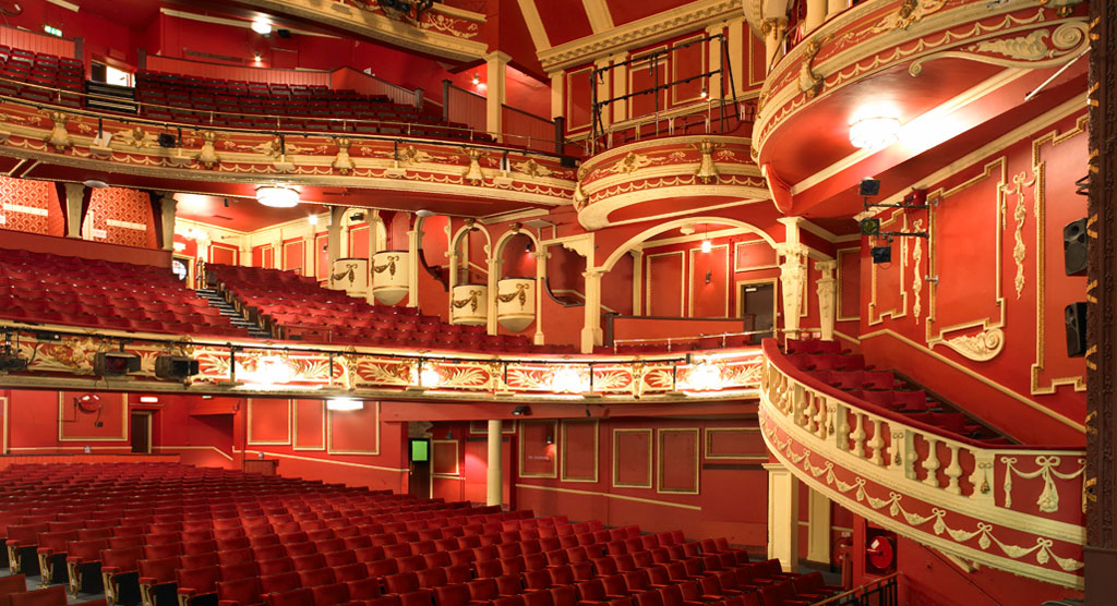 Sunderland Empire Theatre (adp-architecture.com)