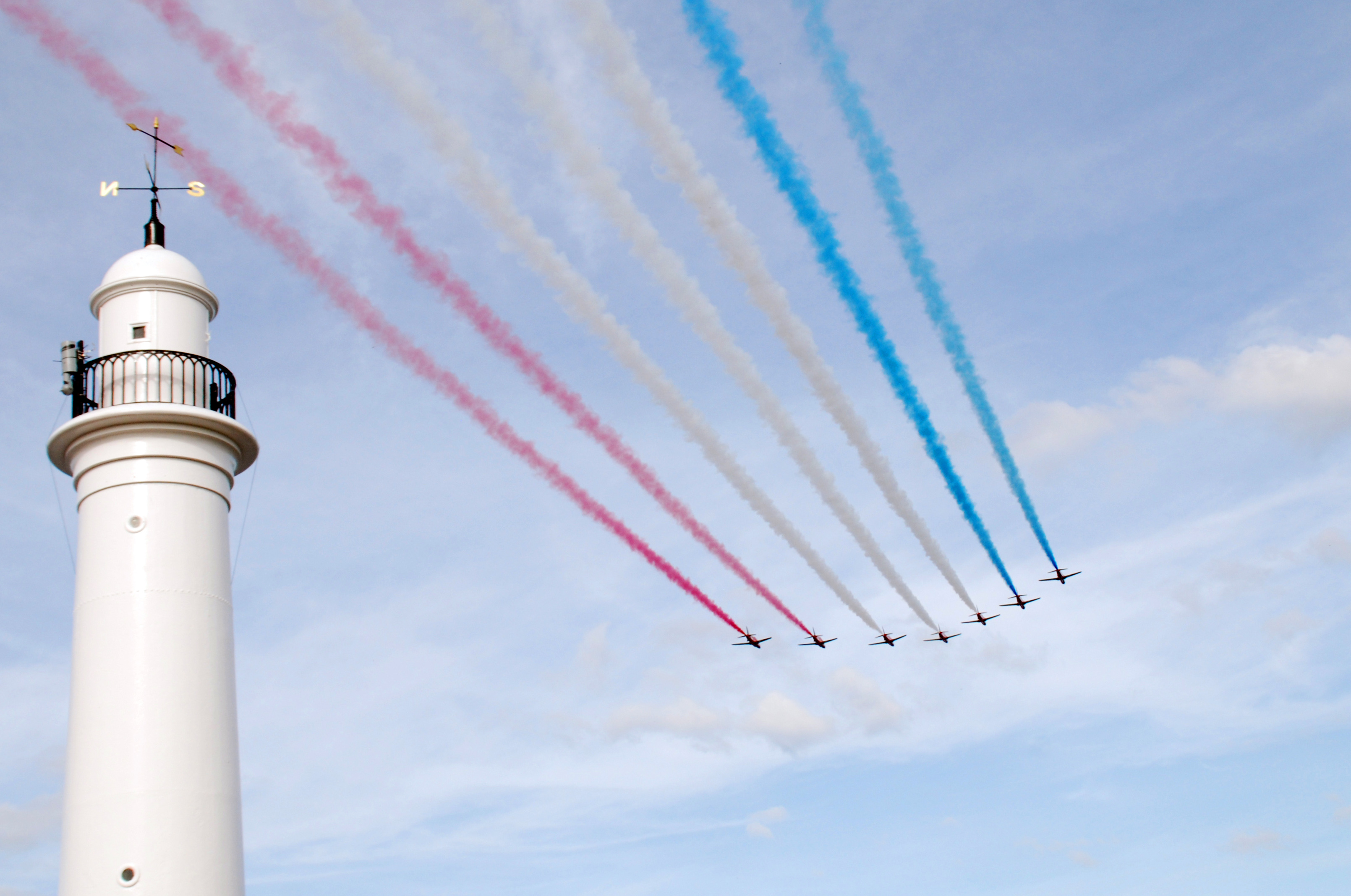Sunderland International Airshow (thenortheasthub.com)