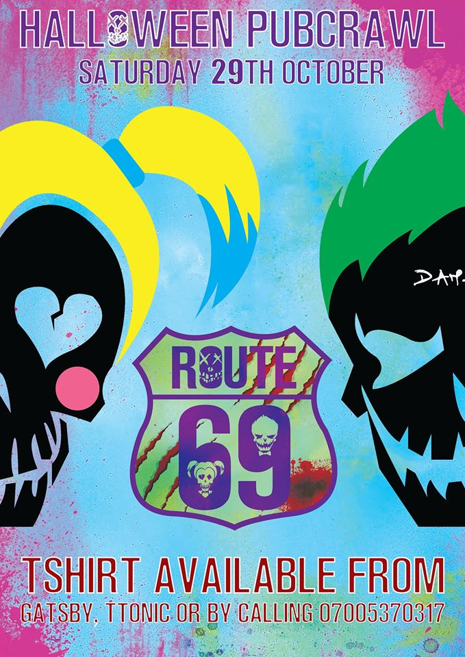 whats-on-for-halloween-route69