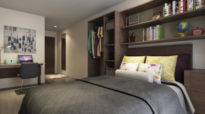 En Suite Bedroom Aberdeen