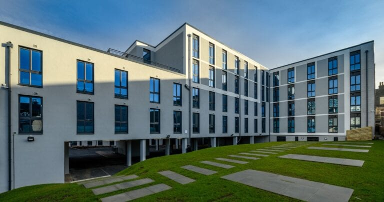 student accommodation frequently asked questions