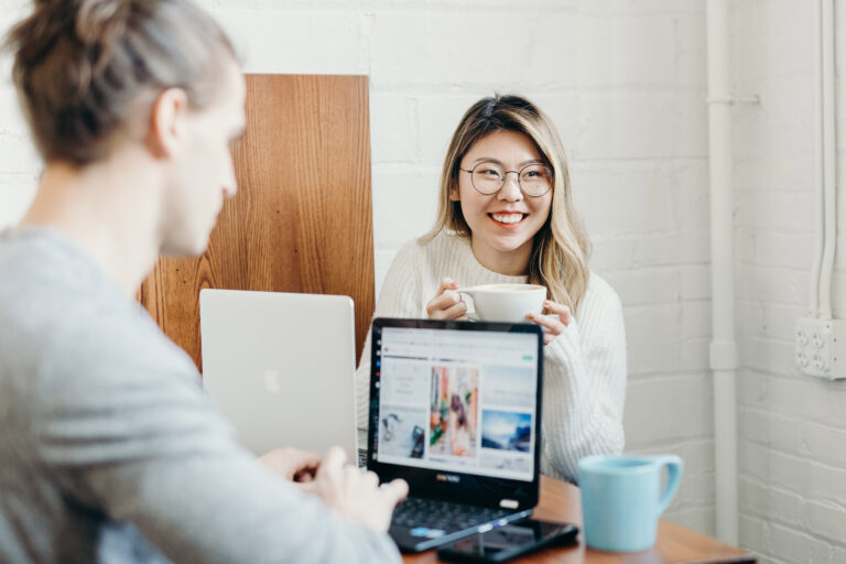 Networking as a student